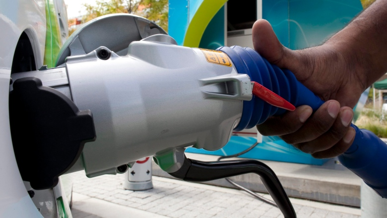 Is B.C. ready for the coming electric vehicle revolution?