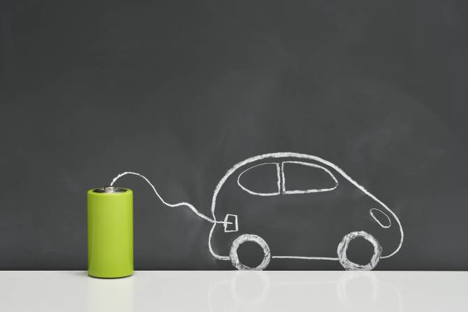 Gas prices pinching your wallet? Here's how much you could save with an electric car.