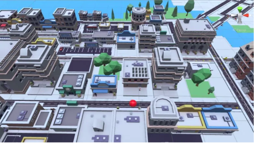 UBC researchers develop climate change video game for classroom use