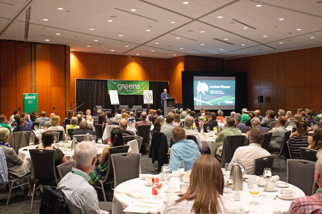 Impressions of Green: The BC Green Party Convention of 2019