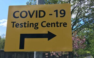 Testing – Covid19