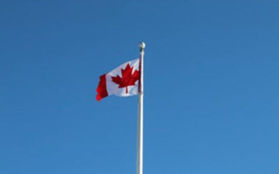 Covid-19 on Canada Day 2020