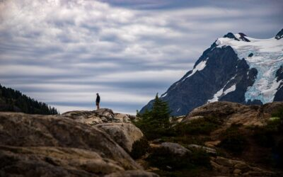 Reflections on connecting with wilderness through the practice of wilderness vigils