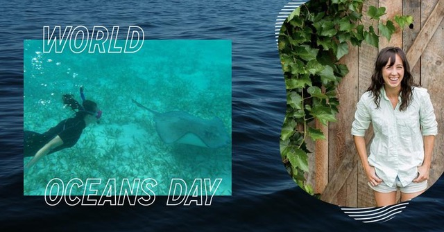 The Nada Story on World Ocean's Day – June 8, 2021